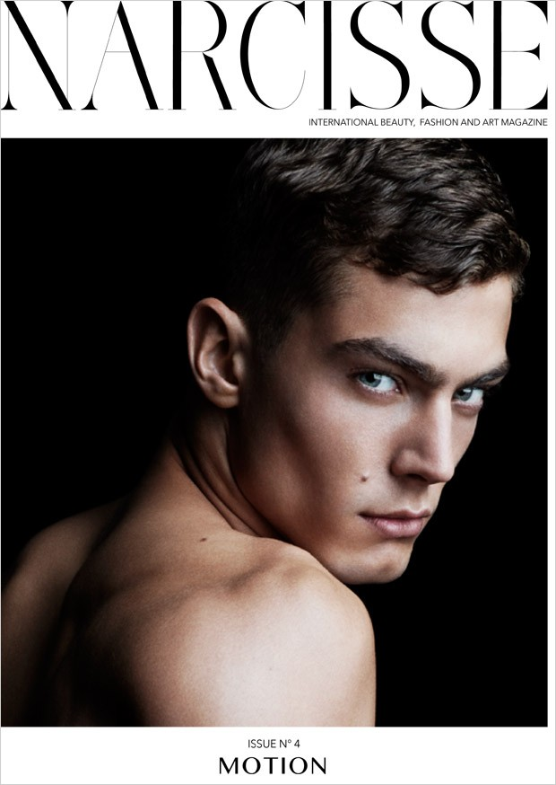 Jacob Hankin by Pawel Pysz (1)