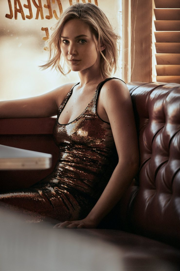 Jennifer Lawrence by Mikael Jansson (4)