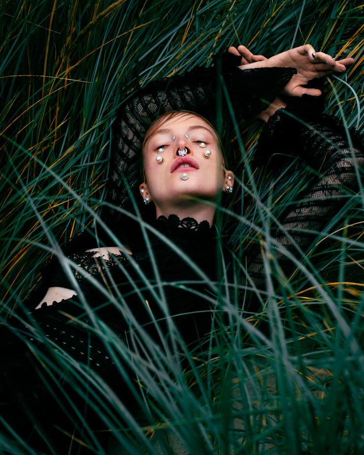 Lou Schoof & Nils Schoof by Elizaveta Porodina (2)