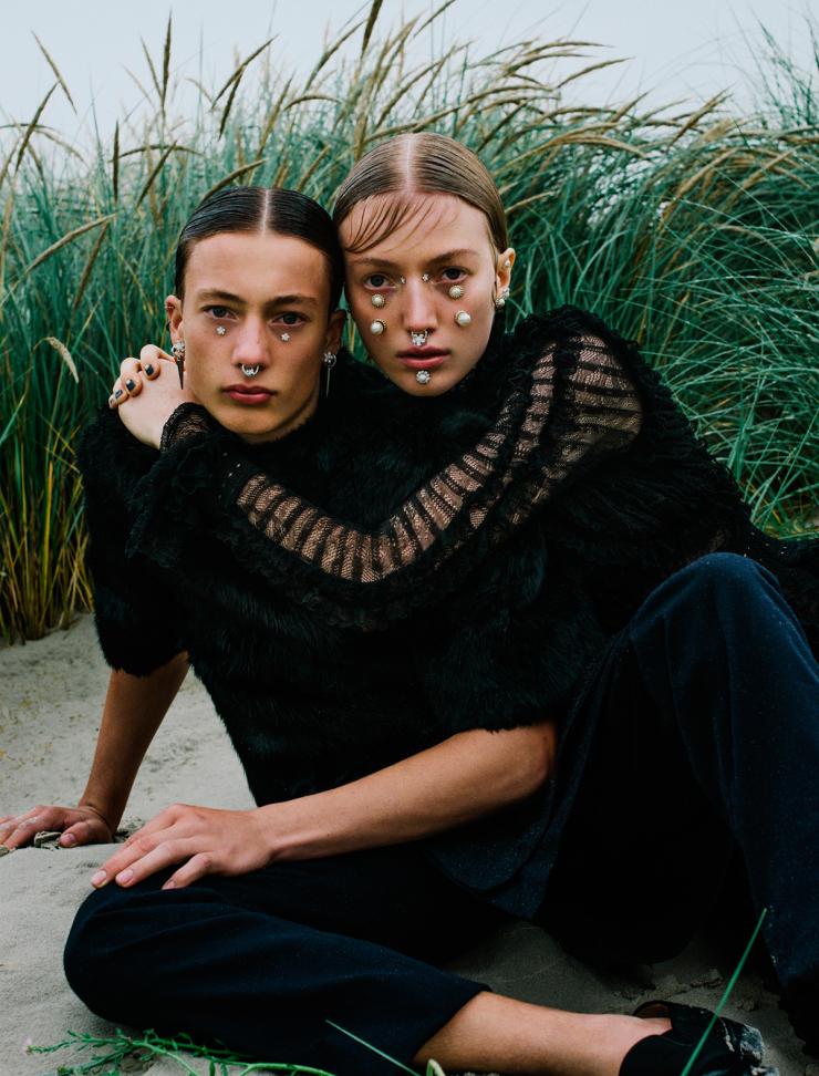 Lou Schoof & Nils Schoof by Elizaveta Porodina (5)