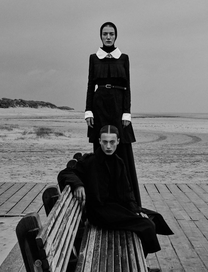 Lou Schoof and Nils Schoof by Elizaveta Porodina (9)