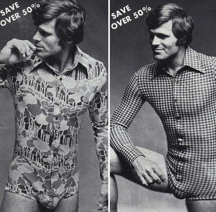 Questionable 70's Menswear (2)