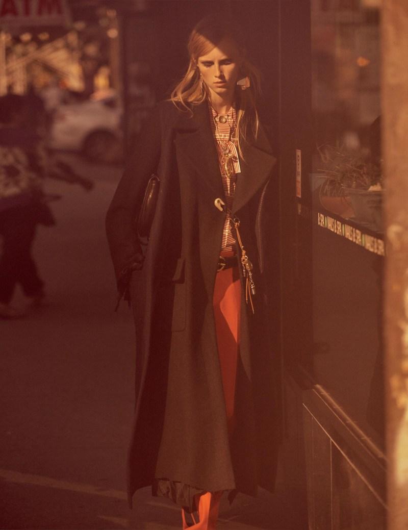 Rianne Van Rompaey by Craig Mcdean (12)