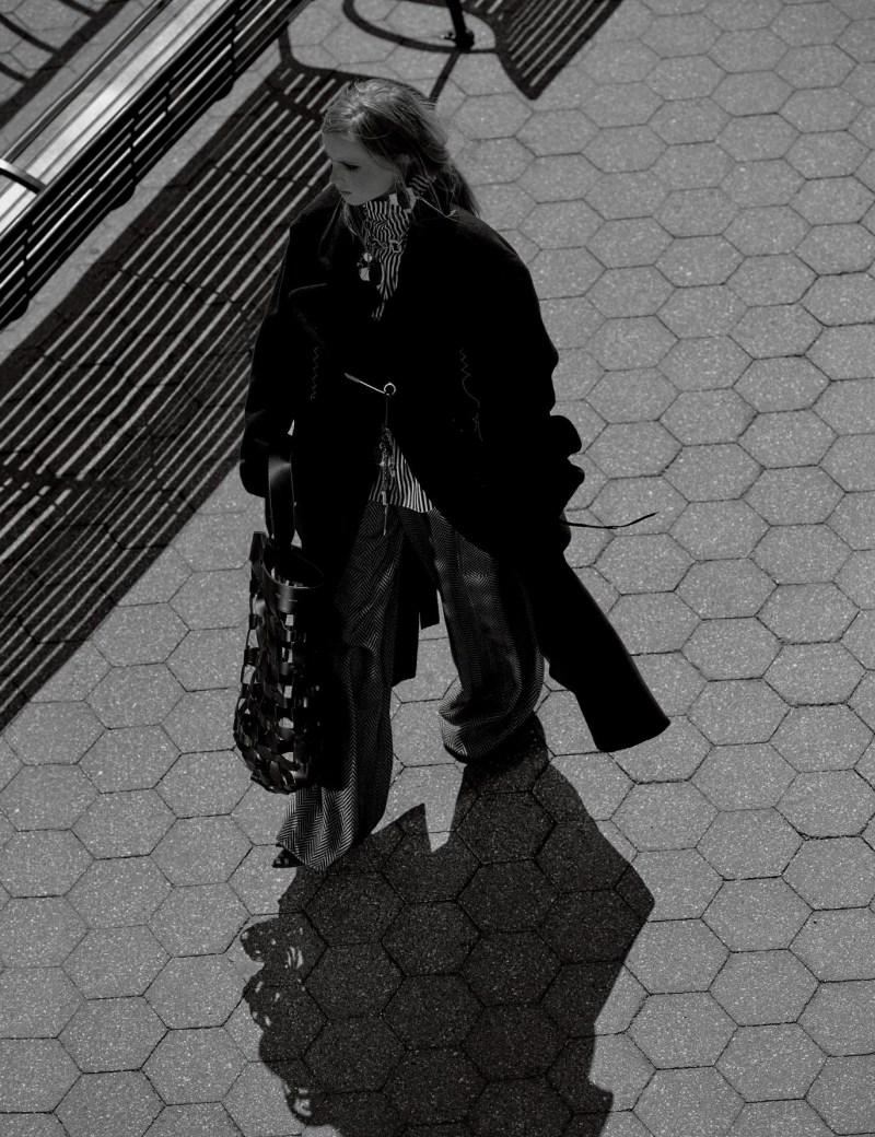 Rianne Van Rompaey by Craig Mcdean (6)