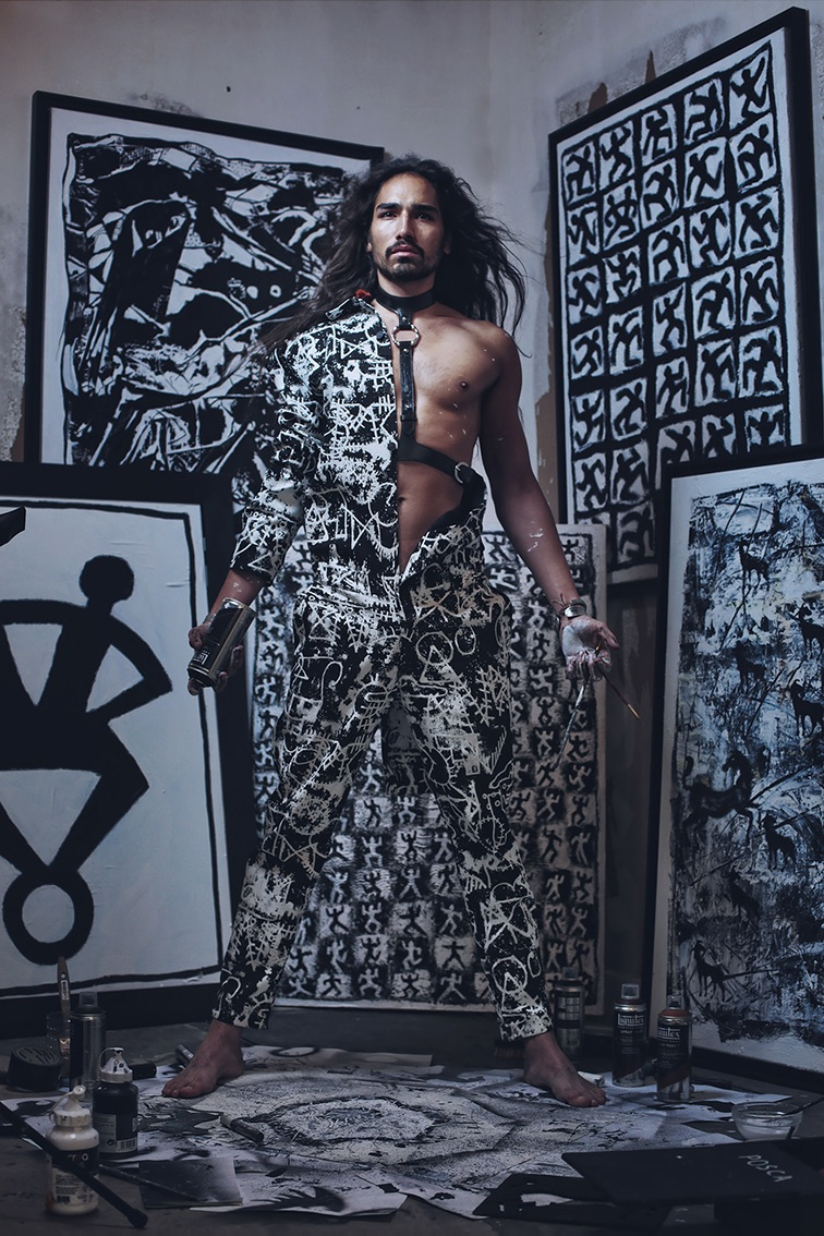 Willy Cartier by Franck Glenisson (1)