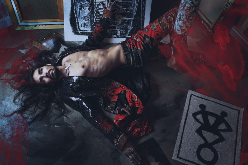 Willy Cartier by Franck Glenisson (2)