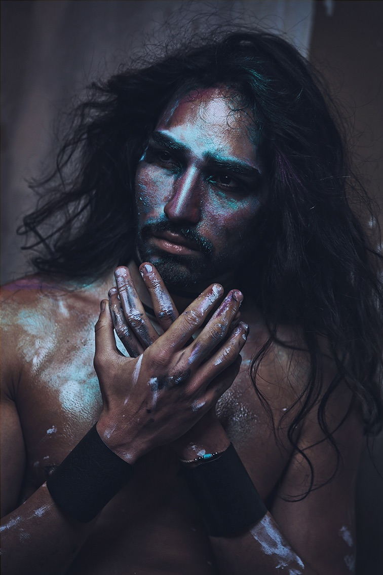 Willy Cartier by Franck Glenisson (3)