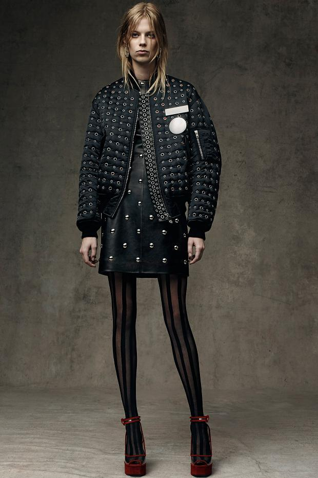 Alexander Wang Pre-Fall 2016 Lookbook (19)