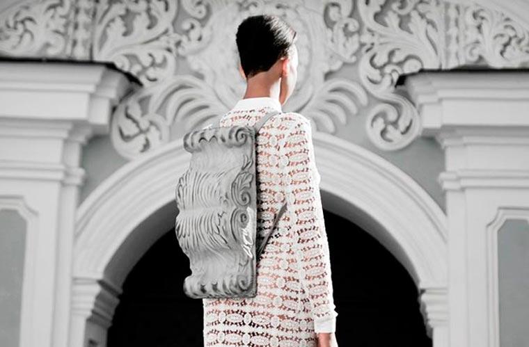 Baroque Backpacks