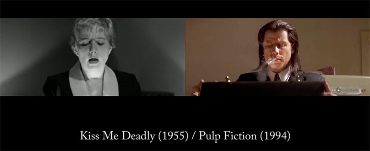 Comparisons of Quentin Tarantino's Visual References and their Orginal Movies (6)