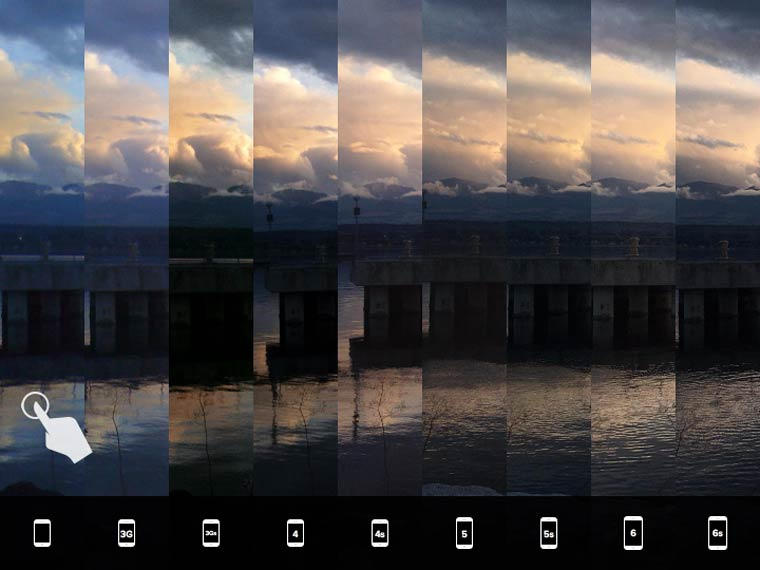 Iphones Camera Quality Evolution (1)