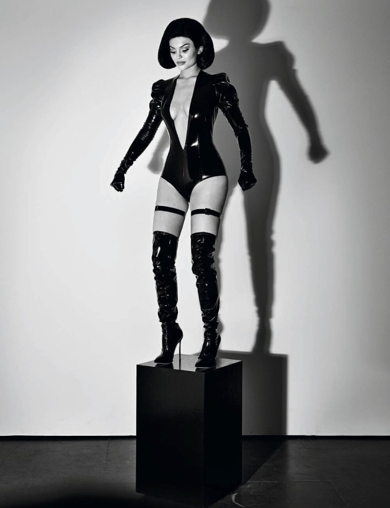 Kylie Jenner by Steven Klein (11)