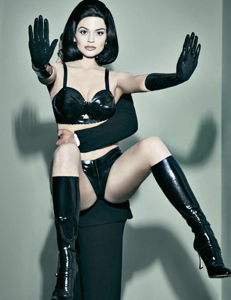 Kylie Jenner by Steven Klein (2)