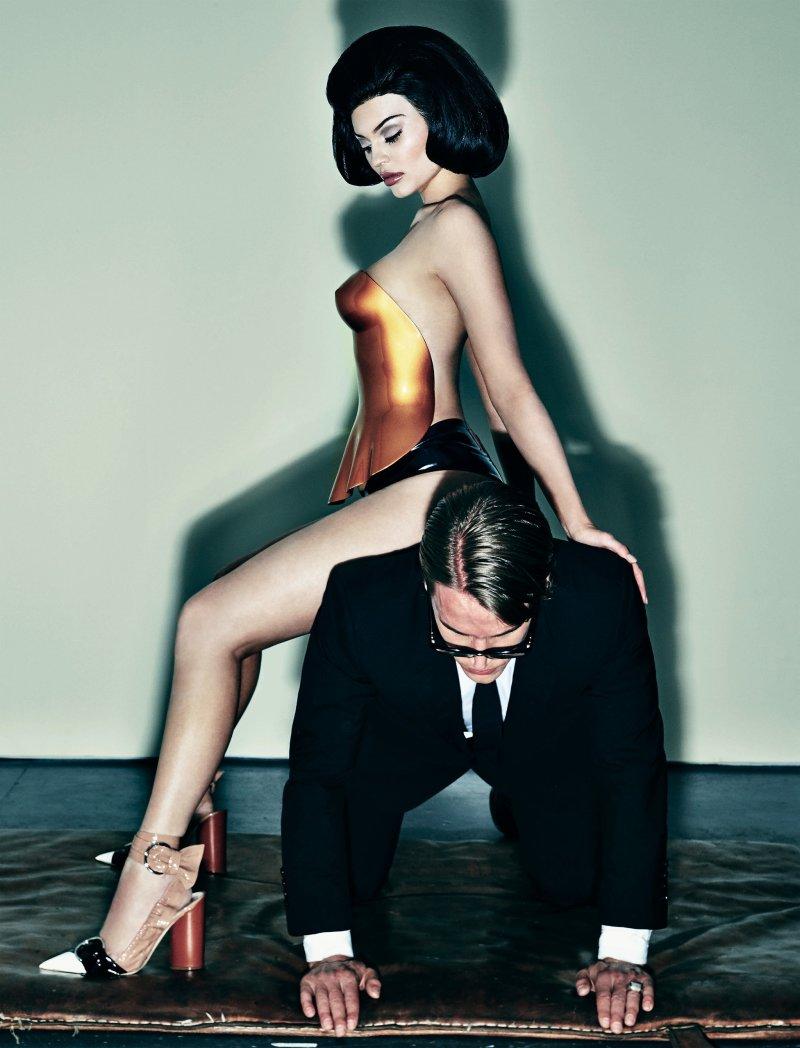 Kylie Jenner by Steven Klein (3)