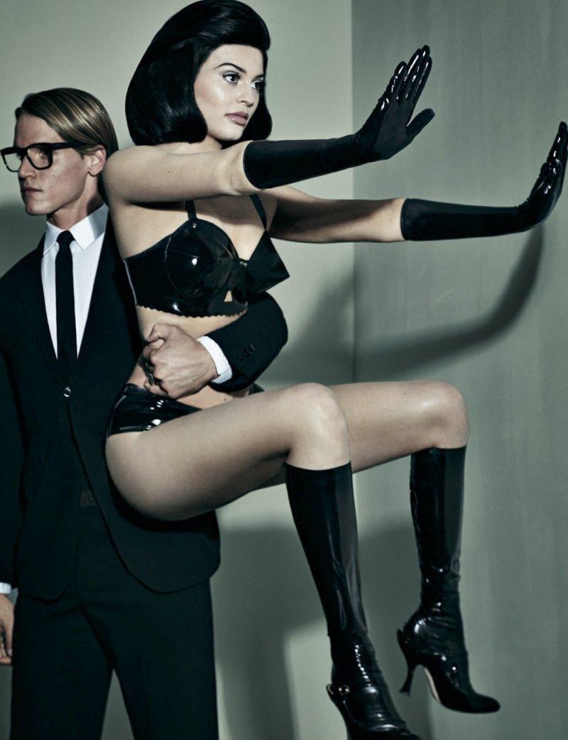 Kylie Jenner by Steven Klein (4)