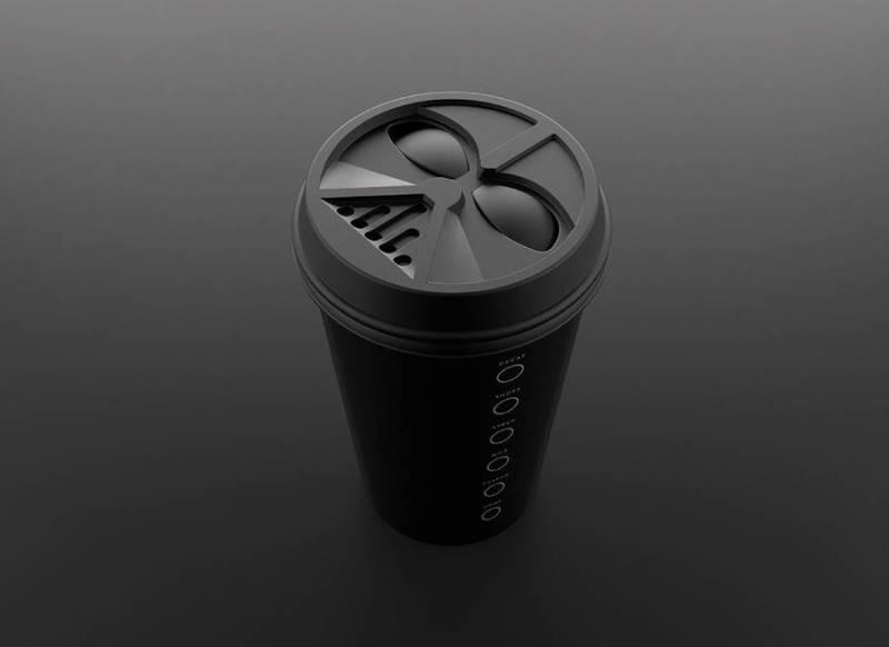 Star Wars Coffee Lids (1)