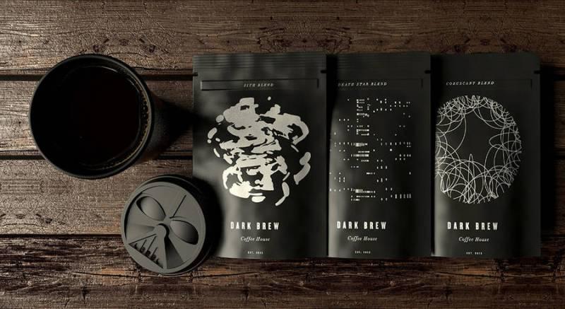 Star Wars Coffee Lids (4)