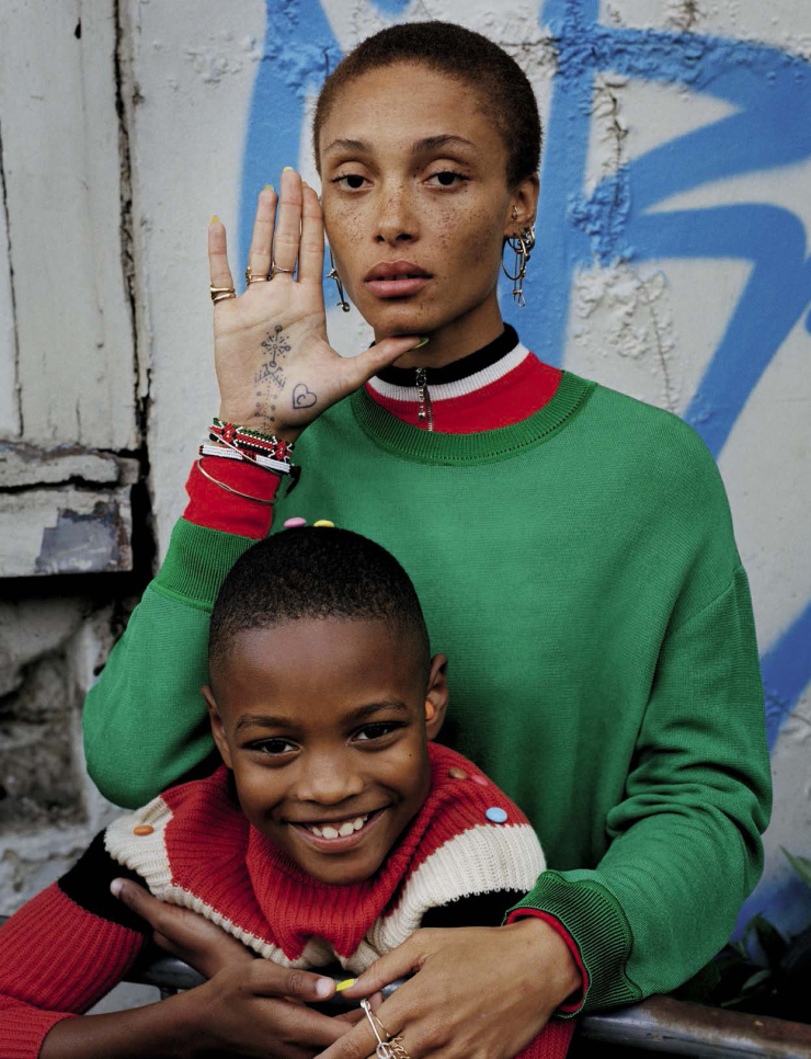 adwoa-aboah-by-tim-walker-for-vogue-italia-december-2015-8