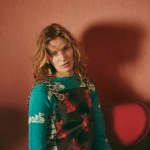 Alisa Ahmann by Serge Leblon