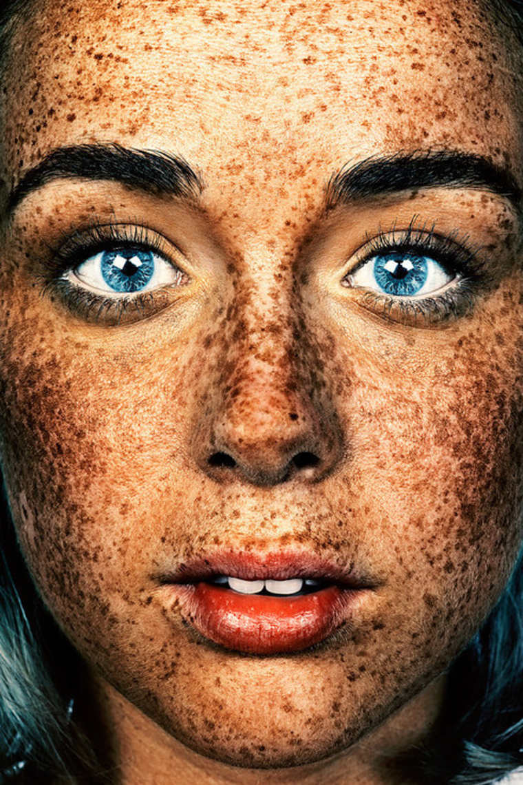A Tribute to freckles by Brock Elbank (10)