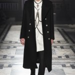 Alexander McQueen Menswear F/W 2016 London