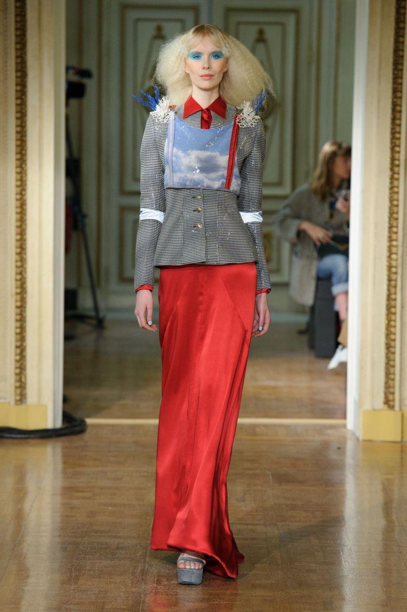 Antonio Ortega Haute Couture SS 2016 Paris (11)