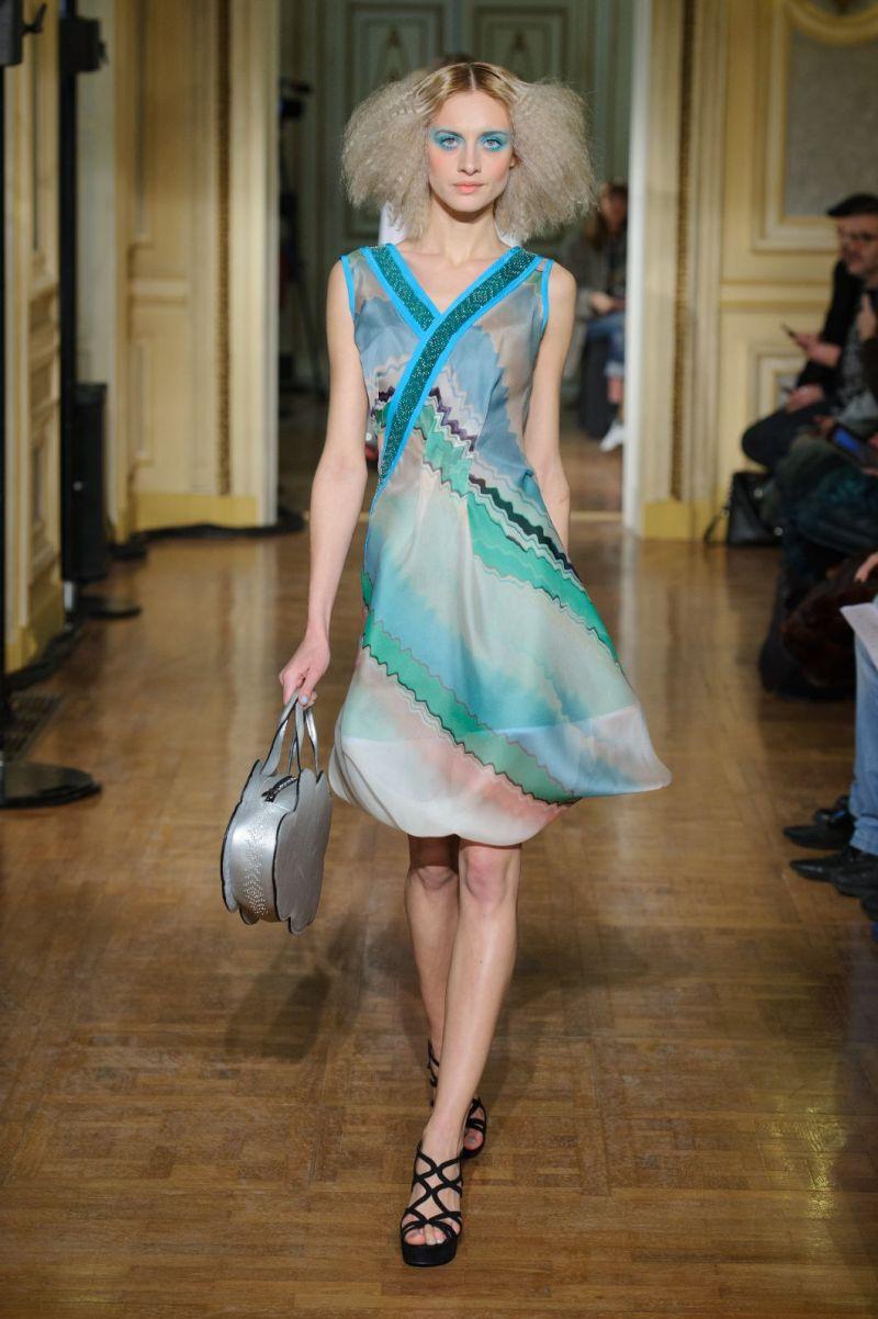 Antonio Ortega Haute Couture SS 2016 Paris (14)