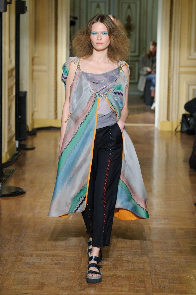 Antonio Ortega Haute Couture SS 2016 Paris (18)