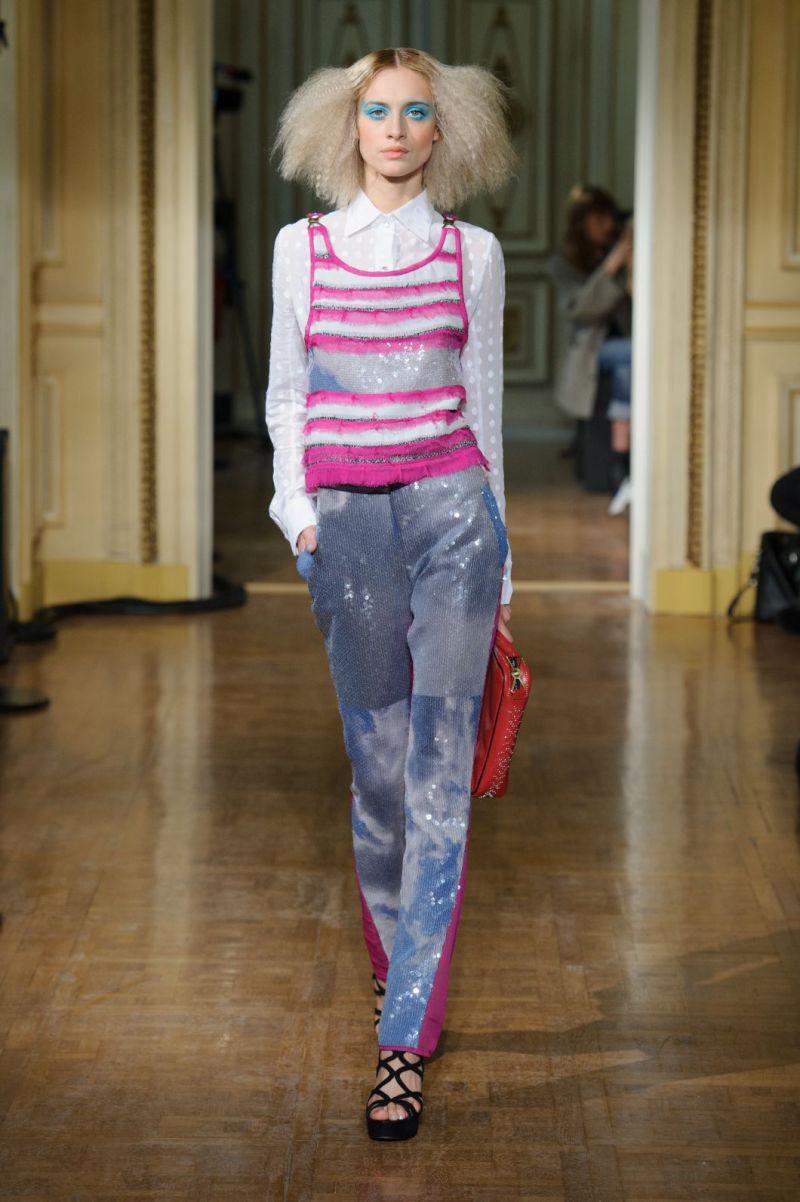 Antonio Ortega Haute Couture SS 2016 Paris (23)
