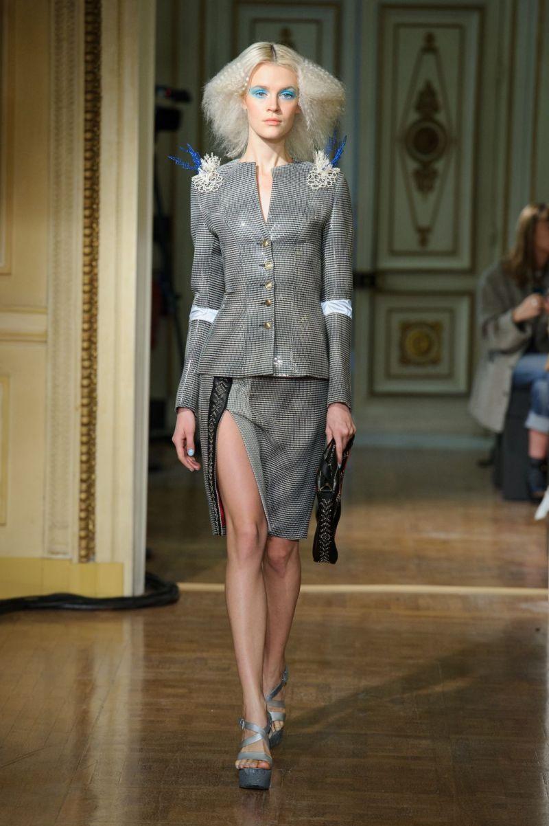 Antonio Ortega Haute Couture SS 2016 Paris (25)
