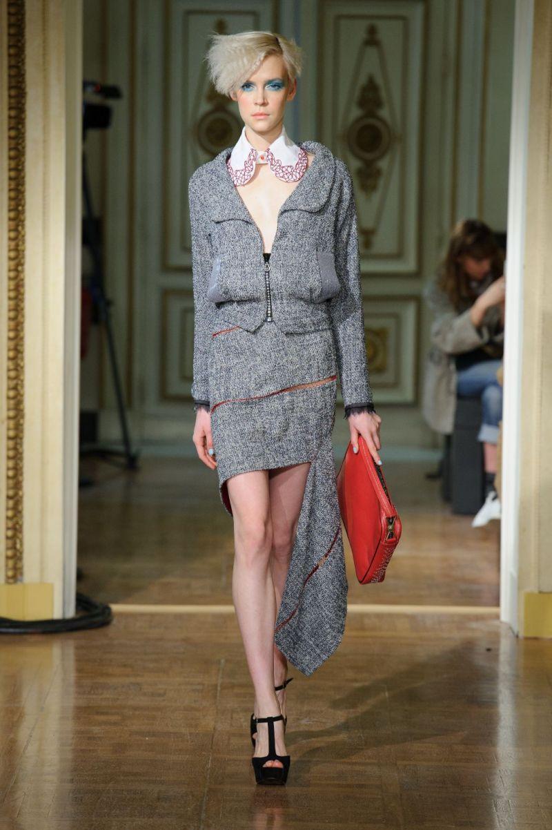 Antonio Ortega Haute Couture SS 2016 Paris (8)