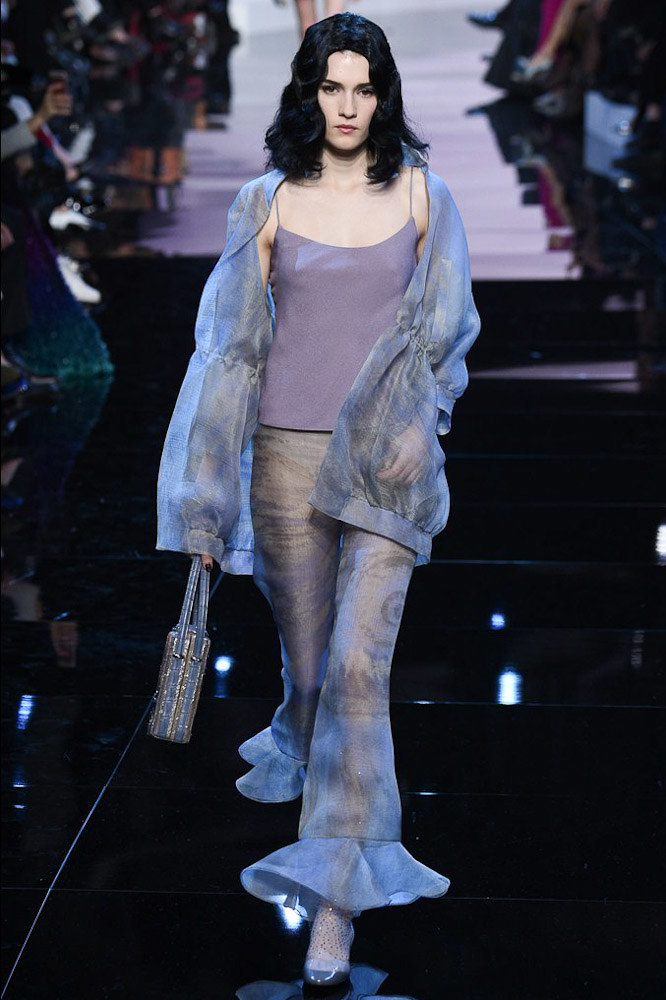 Armani Privé Haute Couture SS 2016 Paris (14)