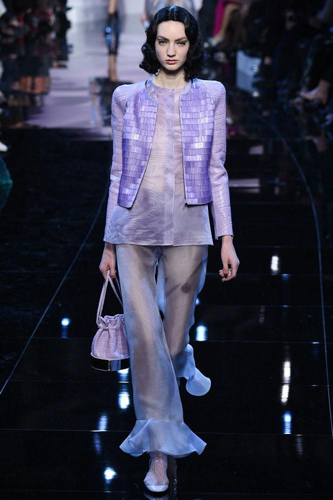 Armani Privé Haute Couture SS 2016 Paris (23)