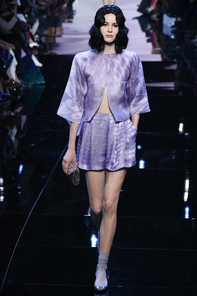 Armani Privé Haute Couture SS 2016 Paris (26)