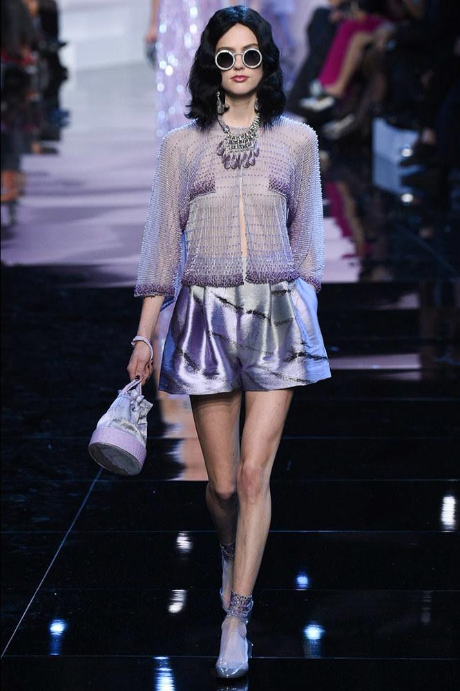 Armani Privé Haute Couture SS 2016 Paris (41)