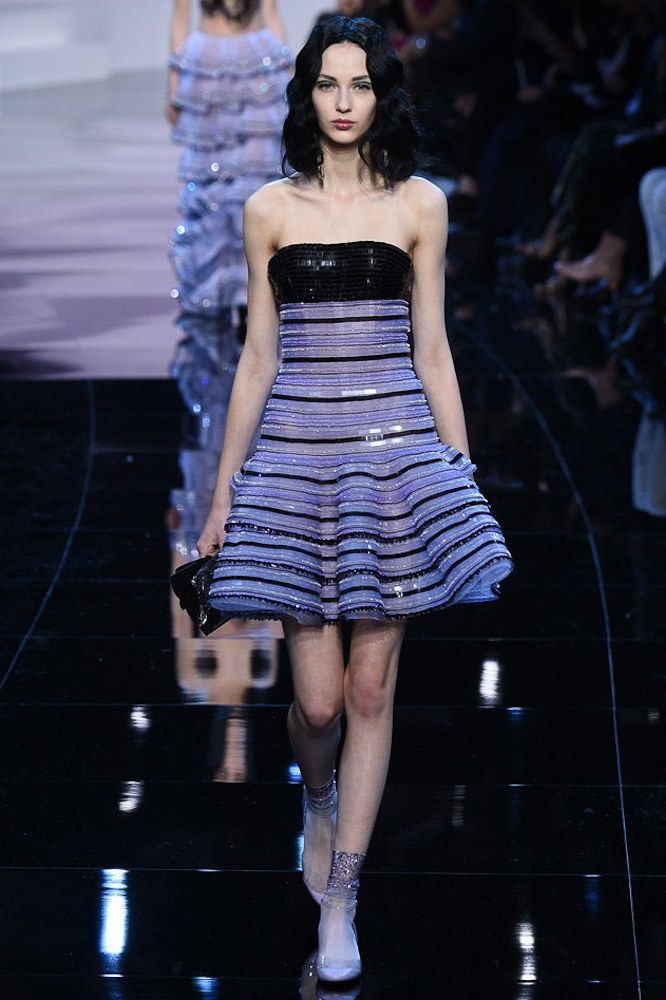 Armani Privé Haute Couture SS 2016 Paris (46)