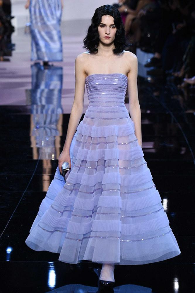 Armani Privé Haute Couture SS 2016 Paris (51)