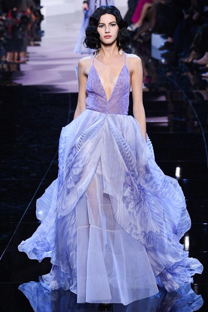 Armani Privé Haute Couture SS 2016 Paris (53)