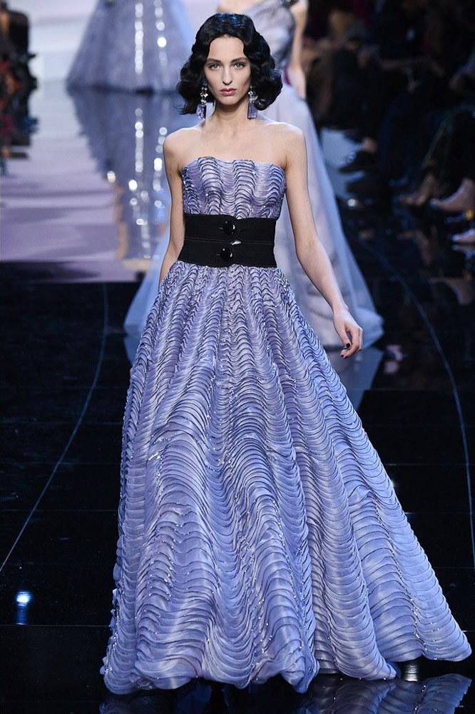 Armani Privé Haute Couture SS 2016 Paris (56)
