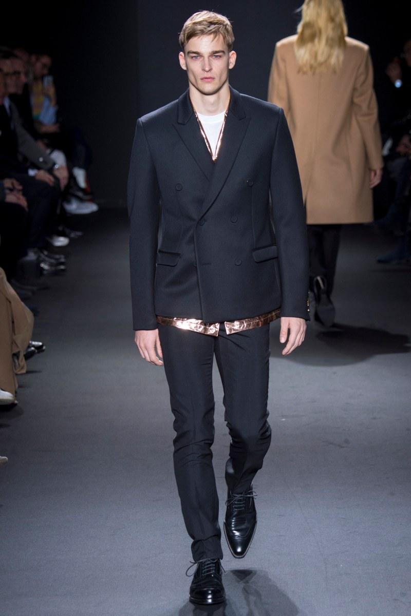 Calvin Klein Collection Menswear FW 2016 Milan (15)