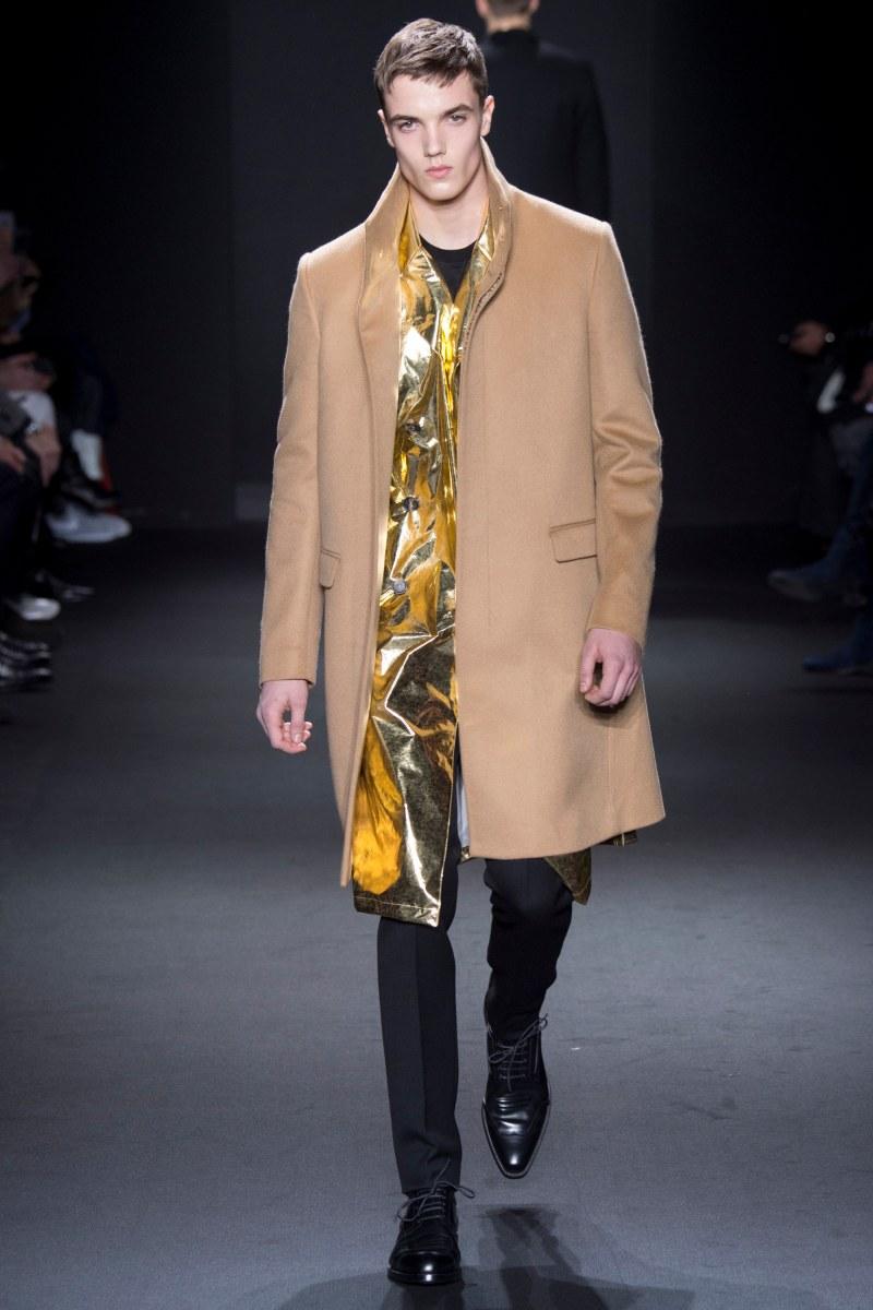 Calvin Klein Collection Menswear FW 2016 Milan (16)