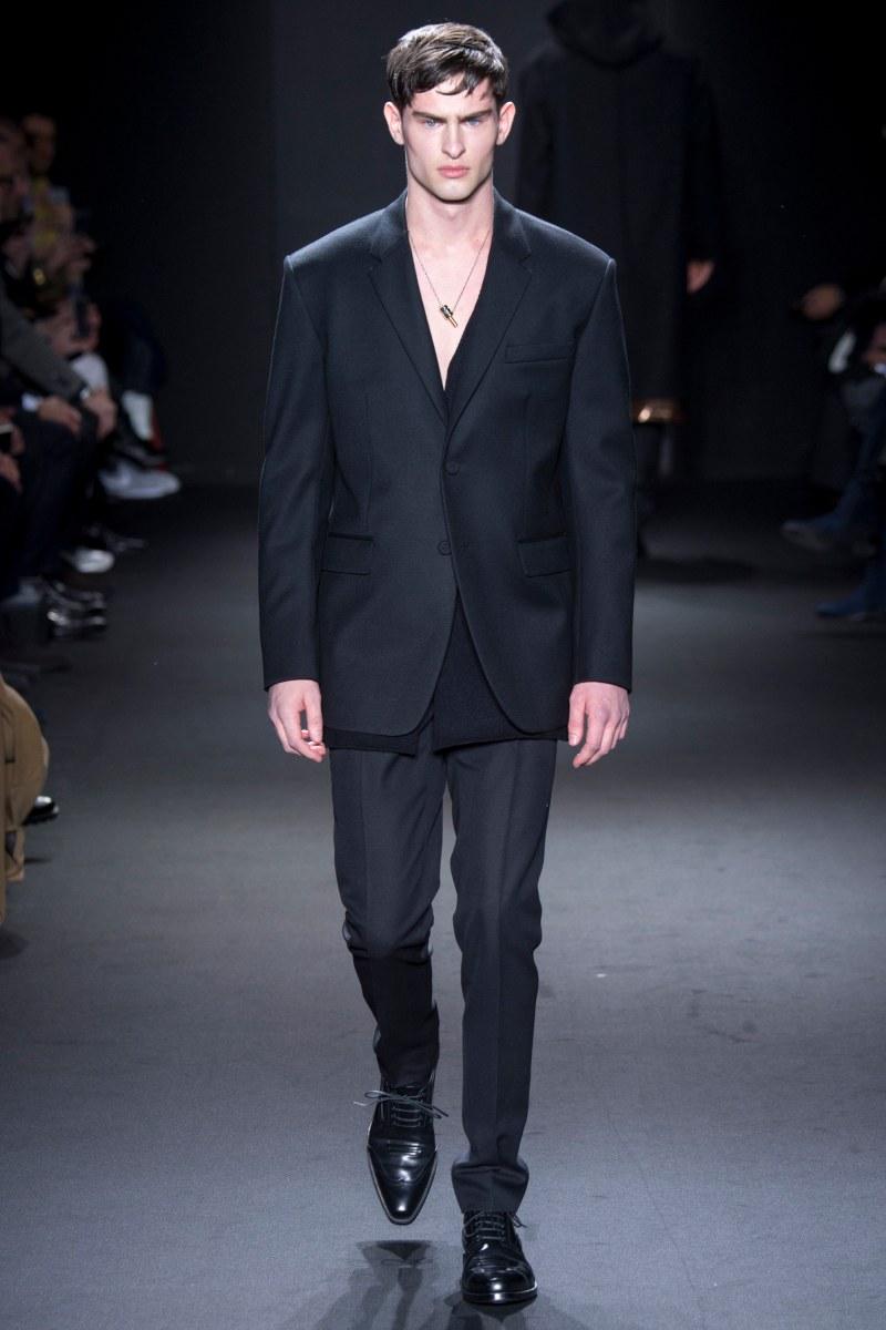 Calvin Klein Collection Menswear FW 2016 Milan (18)