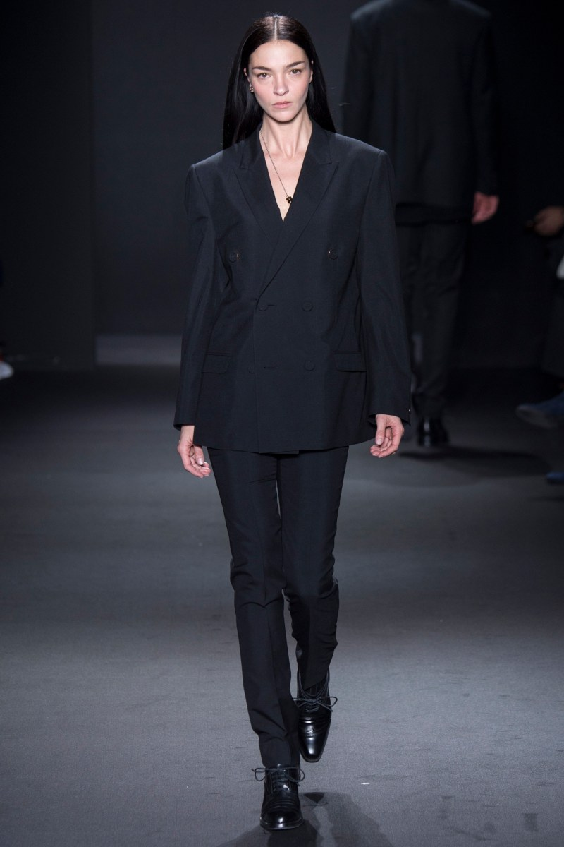 Calvin Klein Collection Menswear FW 2016 Milan (19)