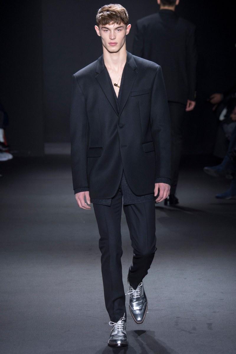 Calvin Klein Collection Menswear FW 2016 Milan (21)