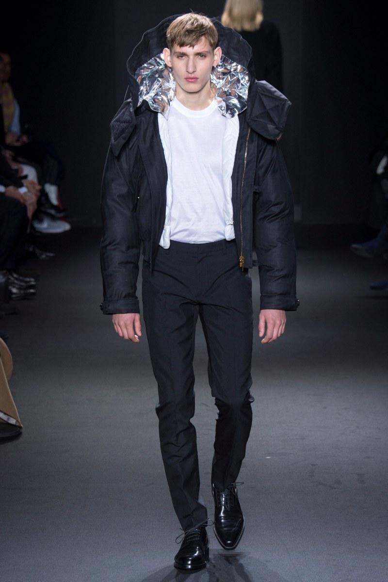 Calvin Klein Collection Menswear FW 2016 Milan (28)