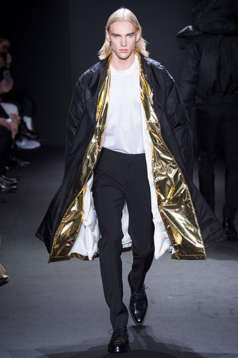 Calvin Klein Collection Menswear FW 2016 Milan (29)