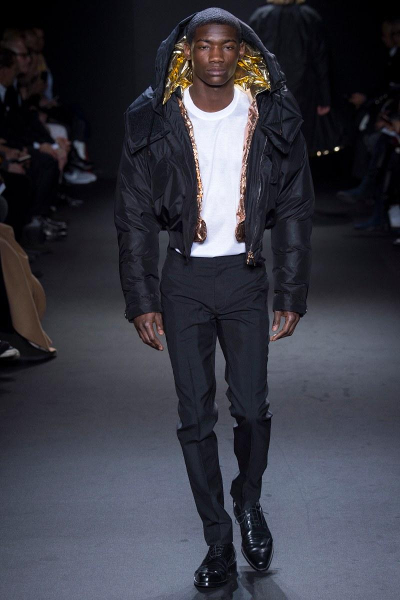 Calvin Klein Collection Menswear FW 2016 Milan (30)