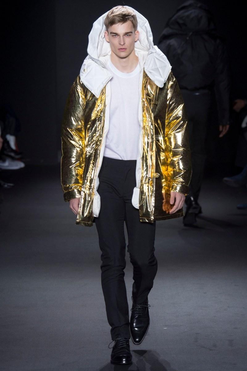 Calvin Klein Collection Menswear FW 2016 Milan (31)