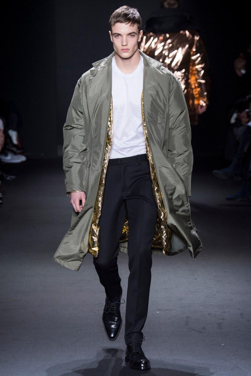 Calvin Klein Collection Menswear FW 2016 Milan (36)