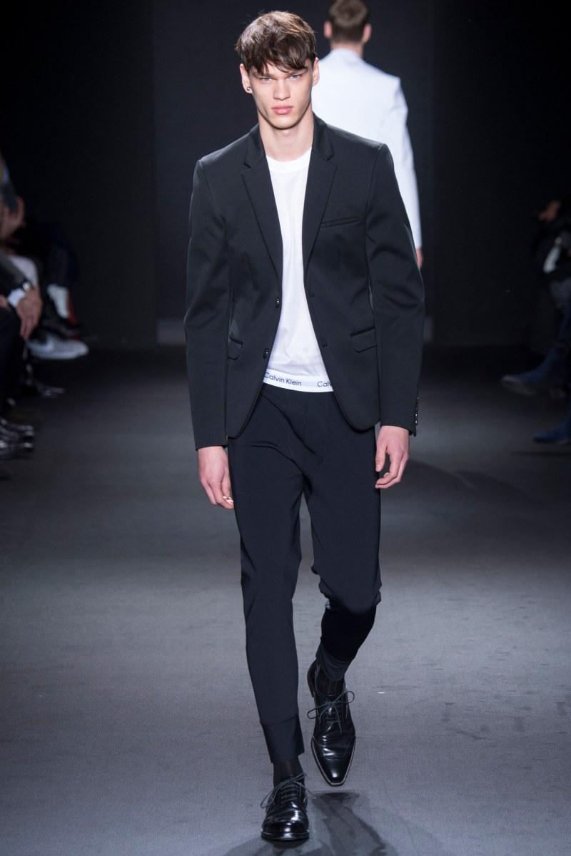 Calvin Klein Collection Menswear FW 2016 Milan (42)
